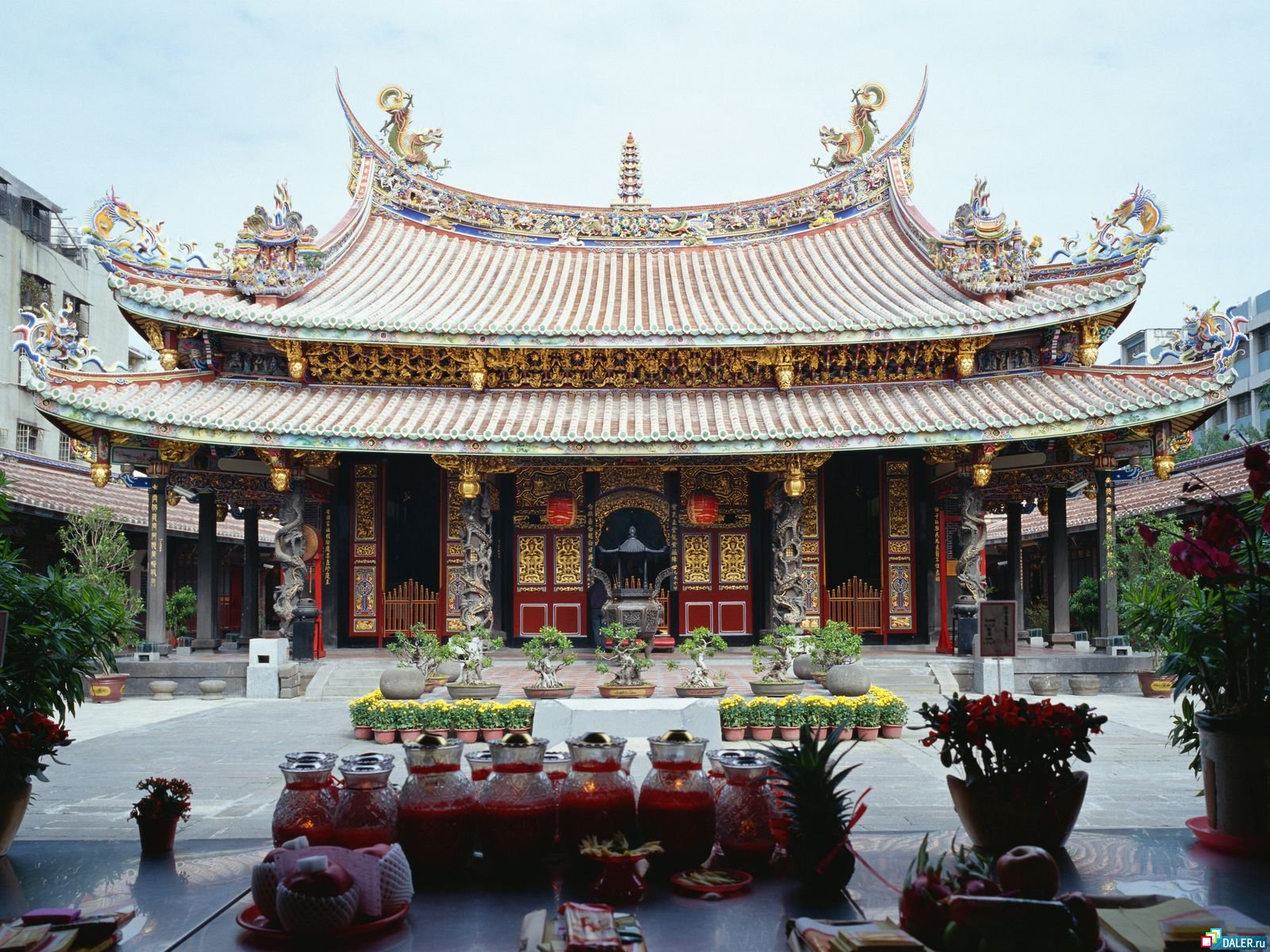 китайская фотография: